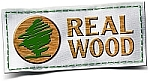 Real Wood
