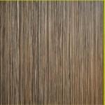 zebrano tile 150x150 Декоративни стенни панели MillionaireWall