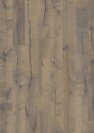 oak handbord