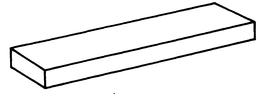 стандартен размер дъска